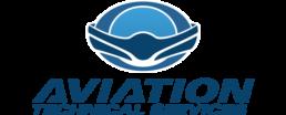 Aviation Technical Services logo