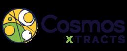 Cosmos Xtracts logo