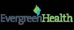 Evergreen Health logo