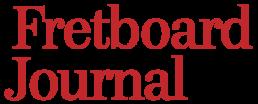Fretboard Journal logo