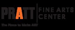 Pratt Fine Arts Center logo