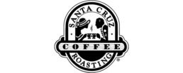 Santa Cruz Coffee Roasting logo