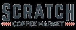 Scratch Coffee Market logo
