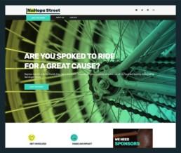 NuHopeStreet Home Page