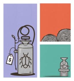 illustration, graphic design