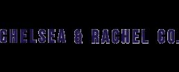 Chelsea and Rachel Co logo