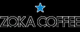 Zoka Coffee logo